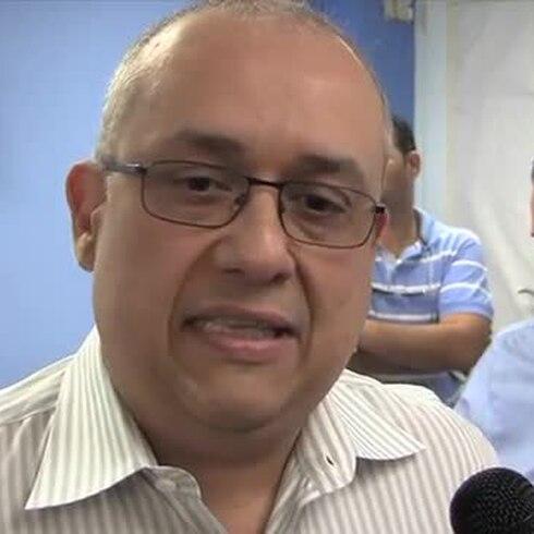 Primaria PNP: Iván González Cancel