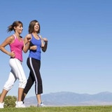 Siete cosas que puedes hacer mientras corres