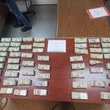 Ocupan más de $216,000 durante allanamiento en Coamo