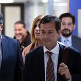 Defensa de Perelló asegura que el caso en su contra se cae