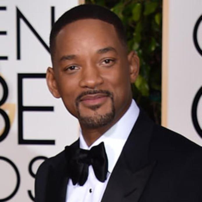 Además de su faceta como productor, Will Smith ha regresado con fuerza este año a la gran pantalla. (Archivo)