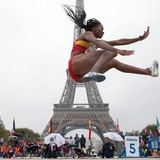 La Torre Eiffel será parte de la ceremonia de cierre de Tokio 2020