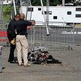 Lamentable accidente cobra la vida de acróbata en La Feria