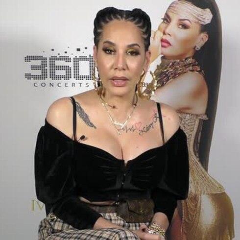 """Ivy Queen: """"Cuando me mencionan Puerto Rico, siento dolor"""""""