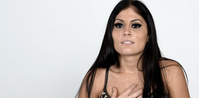 Ivelisse Vélez  (gerald.lopez@gfrmedia.com)