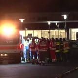 Tiroteo en Alemania: Al menos ocho muertos en dos tiroteos