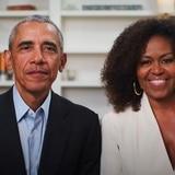 Los Obama preparan seis nuevas películas y series para Netflix