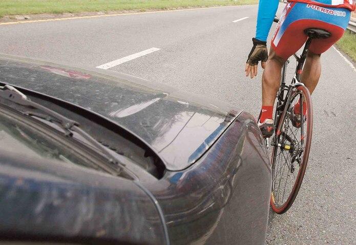 """El grupo convoca a los ciclistas """"solidarios e indignados"""" el próximo viernes a las 6:30 p.m. para recordar la vida del jovencito atropellado mortalmente."""