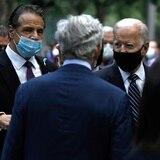 Preocupado Biden por acusaciones contra Cuomo, pero no pide su renuncia