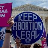 Ejecutivos reclaman acceso al aborto en Estados Unidos