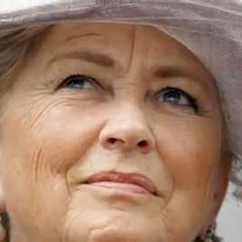 La reina Paola de Bélgica cumple hoy 75 años