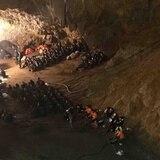 Muere militar que trabajó en el rescate de la cueva en Tailandia
