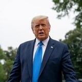 El caso Trump: hachazo contra un imperio en difícil equilibrio