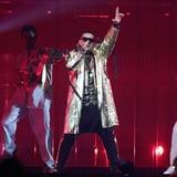 "Explosiva la primera noche del ""Con calma Tour"" de Daddy Yankee"