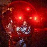 Policía realiza intervención en La Perla