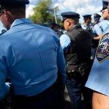 Leve alza de policías que han arrojado positivo al COVID-19