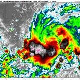Nuevo récord de tormentas en el Atlántico con la formación de la número 30