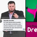 Jay Fonseca calienta las redes tras decir que nos encanta la dictadura