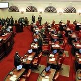 Fuerte cabildeo en el Senado por el IVU agrandado