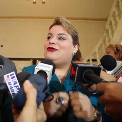 Decepcionado el PNP con el Secretario del Tesoro