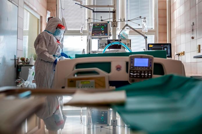 Más de 34 millones de casos de coronavirus en el mundo