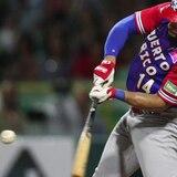 Los mejores momentos del partido entre Puerto Rico y República Dominicana
