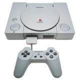 El PlayStation cumple hoy 25 años