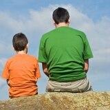 Consejos para explicarles a los niños que alguien cercano tiene cáncer