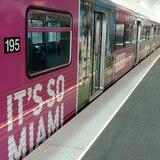 Nuevo ataque a un hispano en el metro de Miami