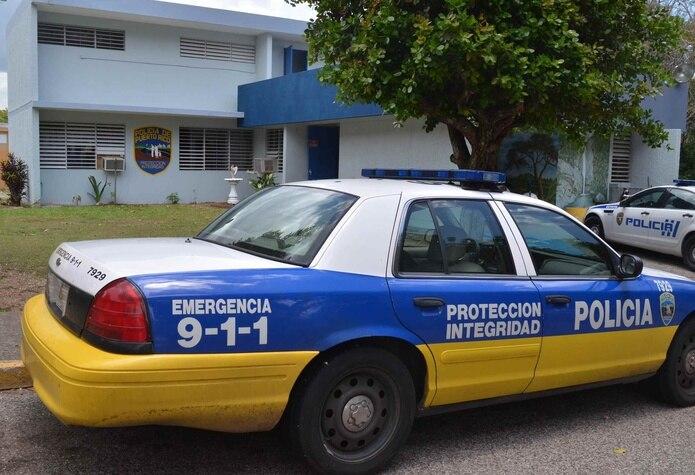 La Policía investiga el robo. (Archivo / GFR Media)