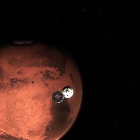 ¿Qué va a hacer el Perseverance en Marte?