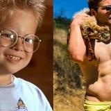 "La maravillosa transformación del niño de ""Stuart Little"""