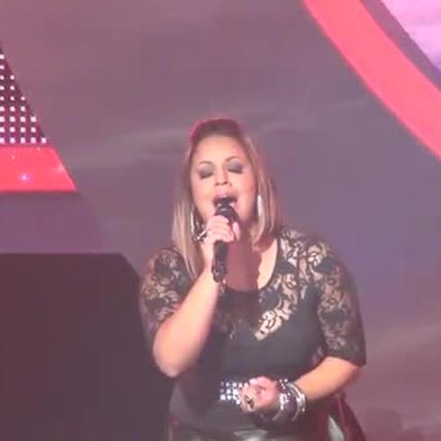 Sorylee Febus es eliminada de Idol Puerto Rico
