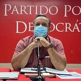 Gerardo Cruz denuncia hay más votos que firmas en elección de los cabilderos