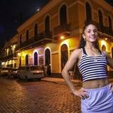 """Amanda Serrano: """"Será una noche especial bajo las estrellas en San Juan"""""""