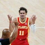 Milwaukee aprovecha lesión de Trae Young y derrota a los Hawks