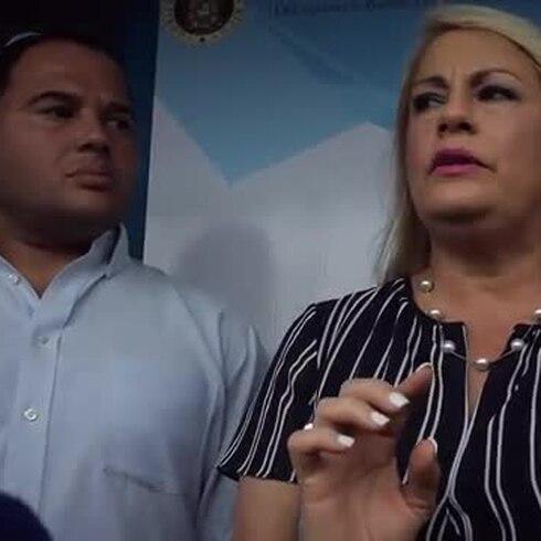 La gobernadora ordena una investigación por la muerte de varios presos