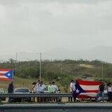 Desde Ponce se unen en un abrazo solidario