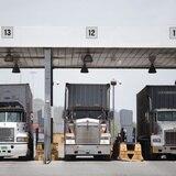 Secretaria de la gobernación reafirma que solución al paro de camioneros está en manos de la Junta de Supervisión Fiscal