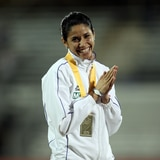 Proyecto recopila los nombres de los deportistas que han ganado medallas de oro en eventos individuales de atletismo
