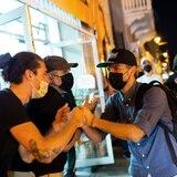 Manuel Natal mantiene estrecha ventaja sobre Miguel Romero por la alcaldía de San Juan
