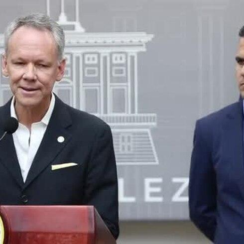 """José Ortiz dirigirá la AEE por $250,000 anuales y considera que es """"adecuado"""""""