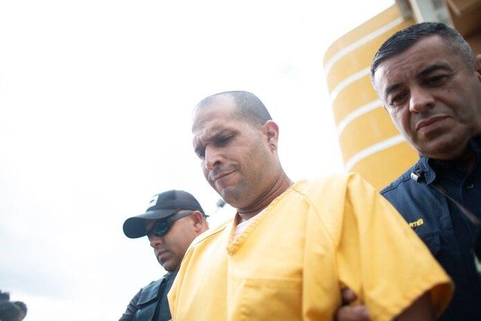 Juan Luis Cornier Torres está acusado por el asesinato de la teatrera ocurrido en diciembre del 2018.