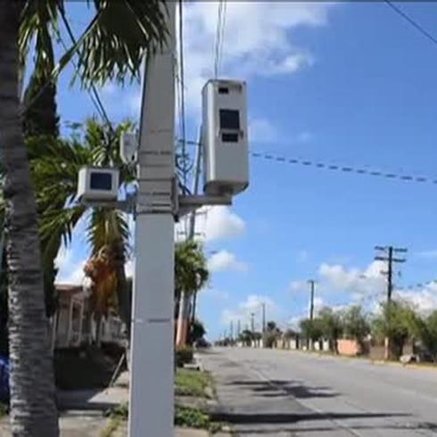 Rechazan nuevo sistema de foto multas en Yauco