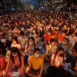 Junta militar golpista continúa la matanza en Myanmar