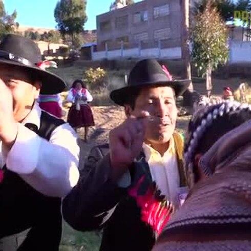 Un recibimiento bien peruano | Ep. 8 | Check In Perú