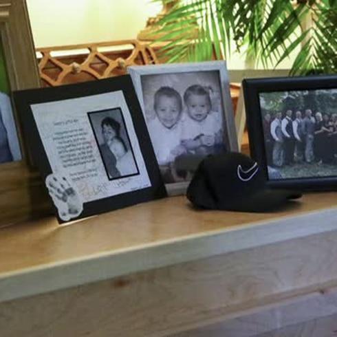 Despiden a la familia mormona que fue brutalmente asesinada en México