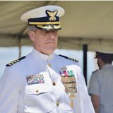 Nuevo jefe en la Guardia Costera de Puerto Rico