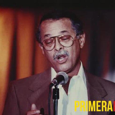 Horacio Olivo: 1933-2016