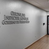 Oficina del Inspector General requerirá capacitación a encargados de propiedad del Gobierno